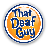 That Deaf Guy